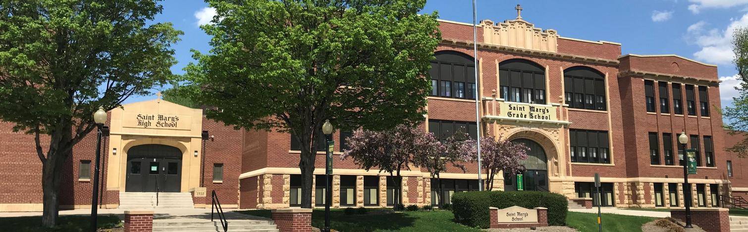 school spring 18